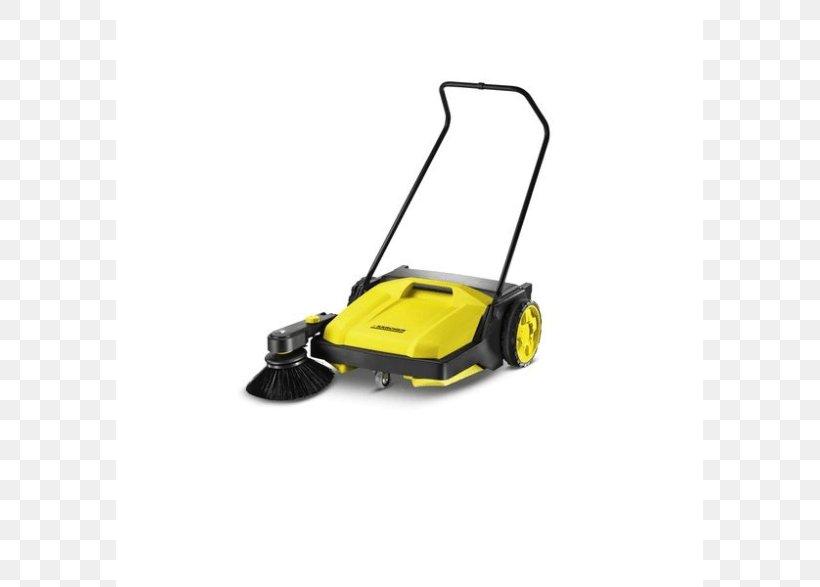 Karcher Manual Sweeper Manual Sweeper 1.766 Working Width