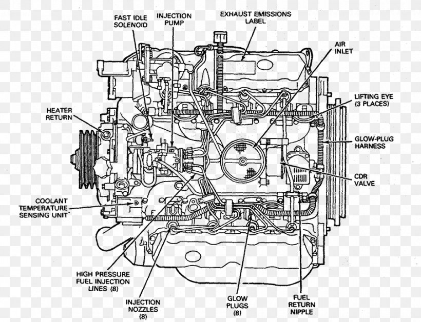 Wiring Diagram Car Schematic House, PNG, 900x690px, Wiring