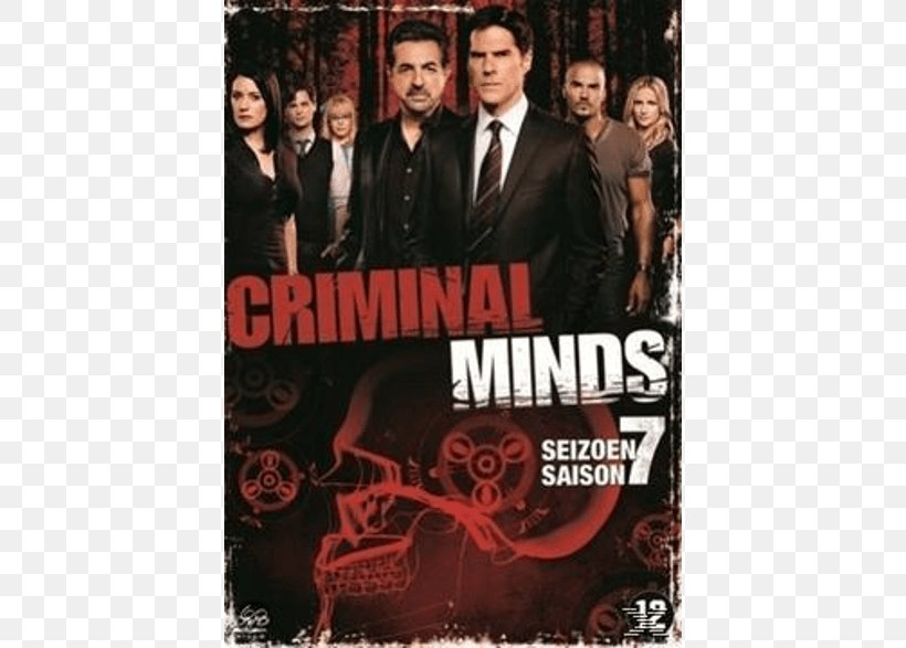 criminal minds criminal minds season