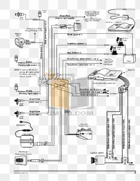 Wiring Diagram Security Alarm