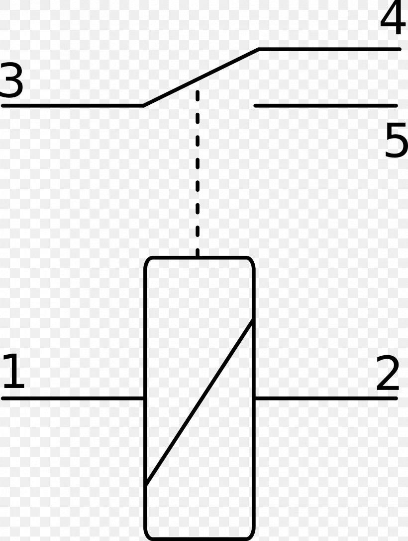 Electronic Symbol Relay Wiring Diagram Electronic Circuit