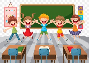 Student School Classroom Education Illustration PNG 1838x1296px Student Blackboard Cartoon Child Classroom Download Free