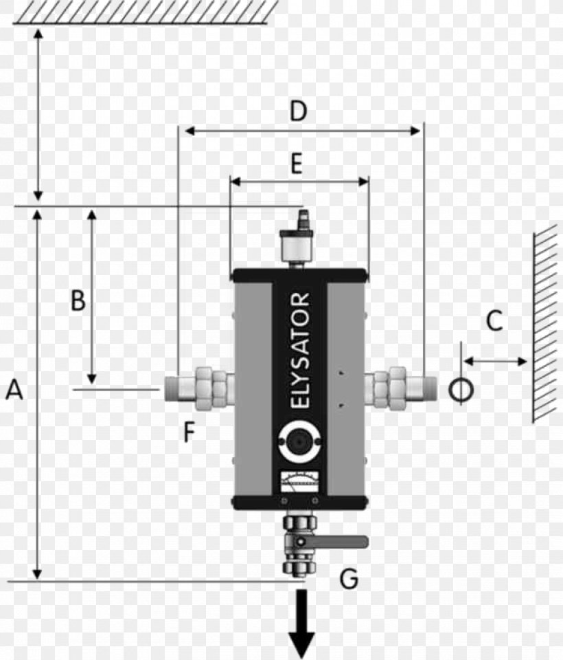 Electronic Component Angle Line Electronic Circuit