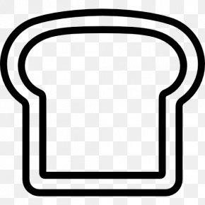 Toast Breakfast Baguette Sliced Bread, PNG, 512x512px