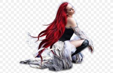 Fantasy Gothic Art DeviantArt PNG 558x530px Fantasy Art Artist Brown Hair Dark Fantasy Download Free