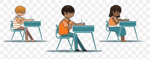 Education Student Illustration Classroom Cartoon PNG 1200x478px Education Cartoon Chair Classroom Communication Download Free
