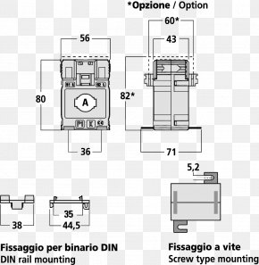 Wiring Diagram Current Transformer Three-phase Electric