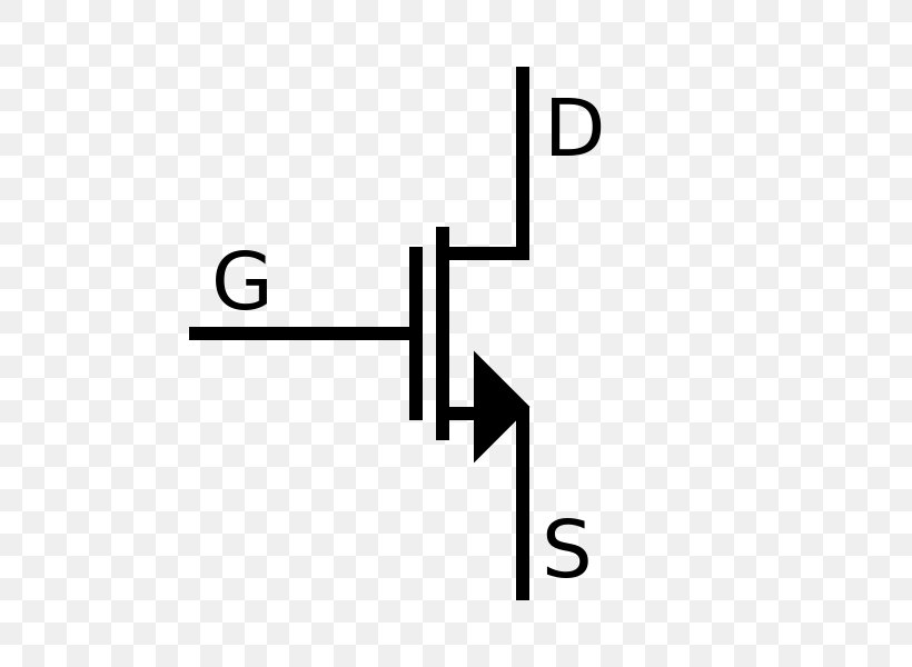 MOSFET Wiring Diagram Field-effect Transistor Electronic