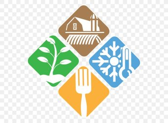 Frozen Food Logo Refrigeration PNG 600x600px Frozen Food Behance Brand Flash Freezing Food Download Free