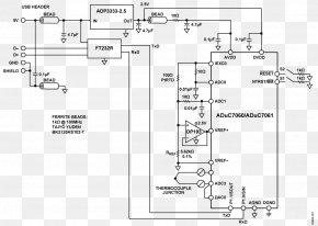 Superheterodyne Receiver Circuit Diagram Schematic