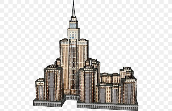 Burj Khalifa Willis Tower Skyser