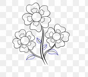 Drawing Rose Flower Sketch, PNG, 600x600px, Drawing, Art
