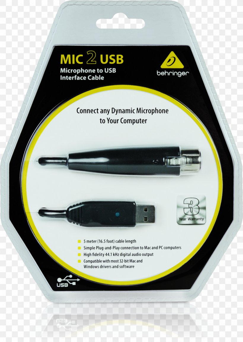 Download Behringer Usb Audio : download, behringer, audio, Microphone, Behringer, Connector, Interface,, 1418x2000px,, Microphone,, Audio,, Behringer,, Computer, Accessory,, Electrical, Cable, Download
