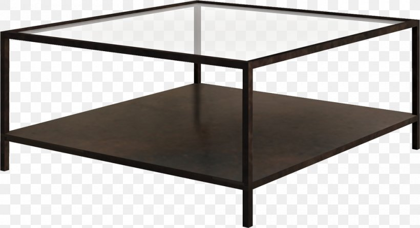 coffee tables safety glass iron metal