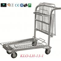 Warehouse Trolleys Images