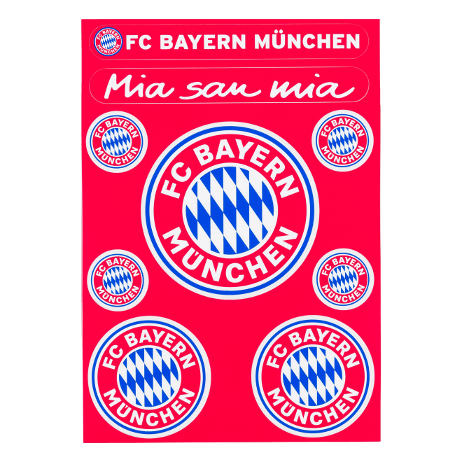 sticker card logos