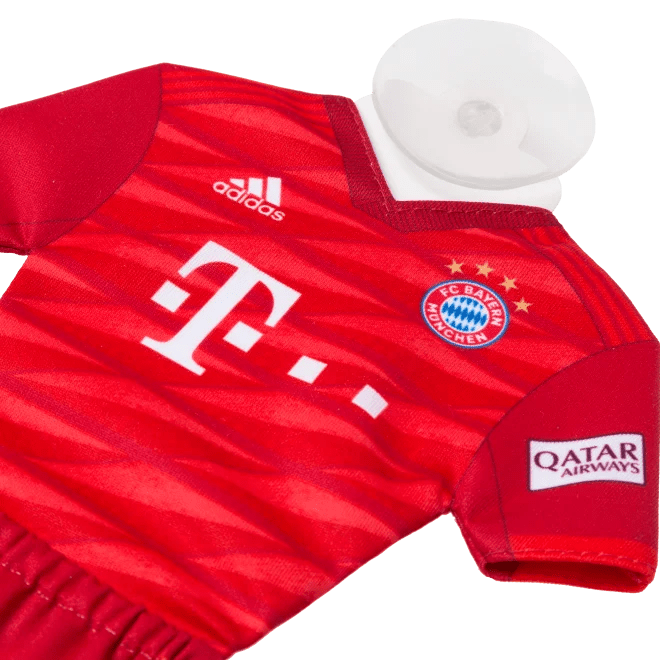 Car Mini Kit Home 201920 Official FC Bayern Online Store