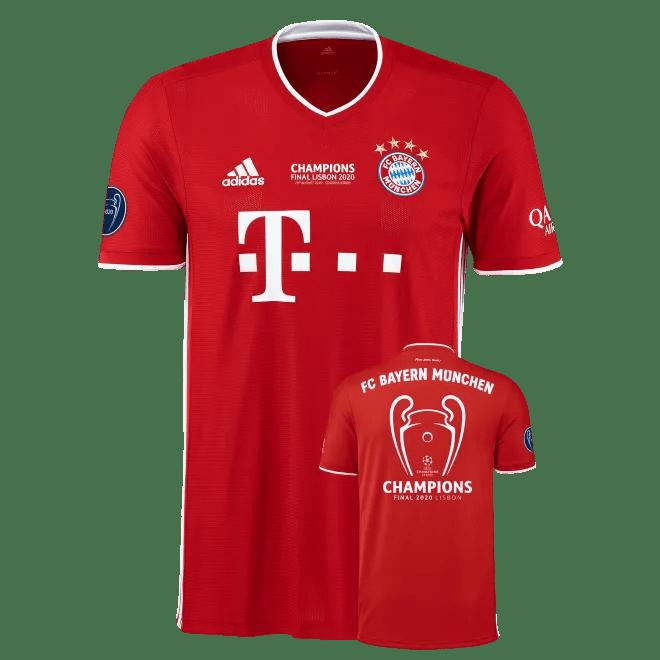Neue Bayern Trikots 2021/17