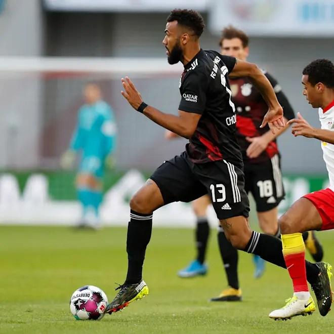Live ticker: Leipzig vs. FC Bayern - Bundesliga 20/21