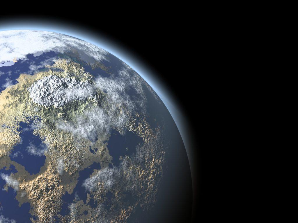 Dia Mundial para a Preservação da Camada do Ozono – Wallpaper é ao Domingo!