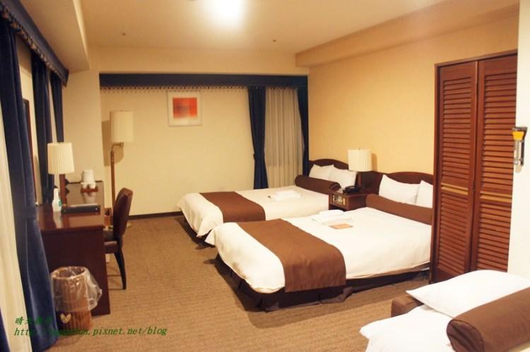 橫濱住宿︱橫濱國際飯店/Yokohama Kokusai Hotel/横浜国際ホテル~近橫濱車站 交通方便 有三人房、四人房 慢遊橫濱、鐮倉、江之島的好選擇