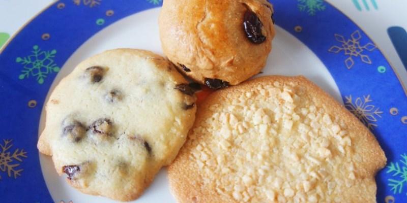 台中親子|Bonbons Cafe柳川手作廚藝教室:親子玩烘焙,英式司康、巧克力餅乾、杏仁瓦片 通通自己做,小孩也可以變成點心高手