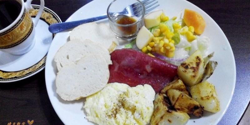 豐原早午餐︱暖暖Warm2早午餐&下午茶~溫馨小店裡的平價早午餐 85元起的暖暖滿足感 還有烤餅、鬆餅、蛋糕、餅乾等手感烘焙
