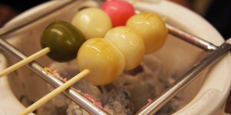 波屋BORU BORU~雪人坐鎮的日式冰品甜點屋 在榻榻米上享用雪人刨冰、日式蕨餅、炭燒醬油糰子 有喜屋姊妹店
