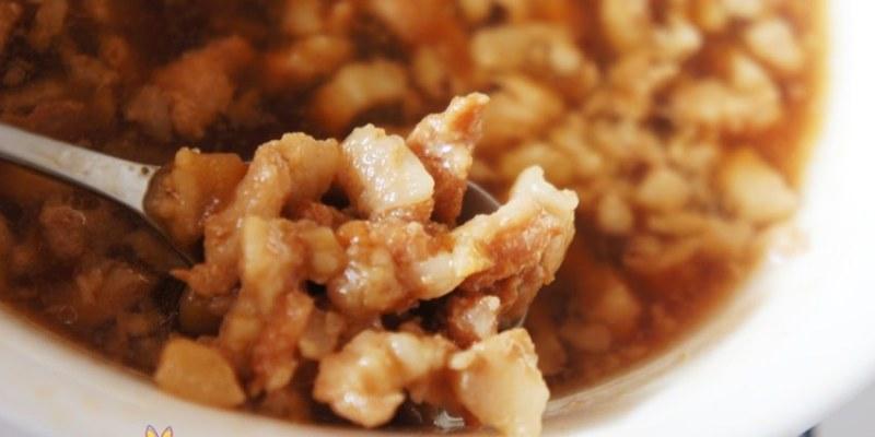 [宅配美食]擺擺桌~每天為家人擺一桌 懶人廚房好夥伴 輕鬆上菜有面子:蠔油厚雞腿排 香滷肉燥 蒜頭燉雞湯