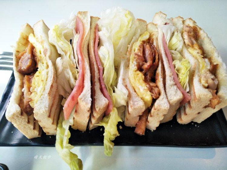 台中早午餐|倆手早午餐 Two Hands Brunch~南屯平價優質早午餐 也有燉飯、義大利麵、炸物