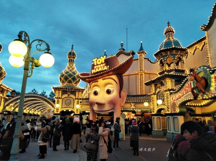 東京迪士尼 入住迪士尼飯店 提早15分鐘入園差很大!迪士尼經濟型飯店樂祥飯店同享歡樂15優先入園happy 15 entry