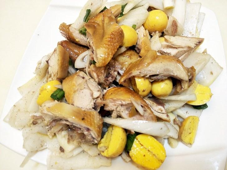 20180601154400 36 - 精誠路小吃|鼎味鹹水雞~菜色豐富的鹽水雞 開到晚上十二點