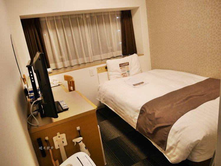 長崎住宿|長崎凱富飯店/Comfort Hotel Nagasaki~交通方便 近長崎路面電車大波止電停 附免費早餐 12歲以下兒童同住免費 (長崎凱富飯店/Comfort Hotel Nagasaki)