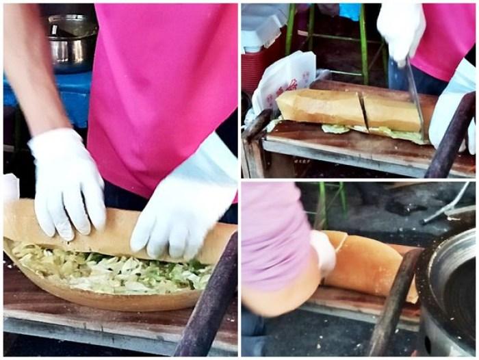 20190107221713 25 - 第三市場小吃 宏記順口香麥仔煎~大排長龍的古早味銅板美食 花生芝麻、高麗菜、紅豆三種口味