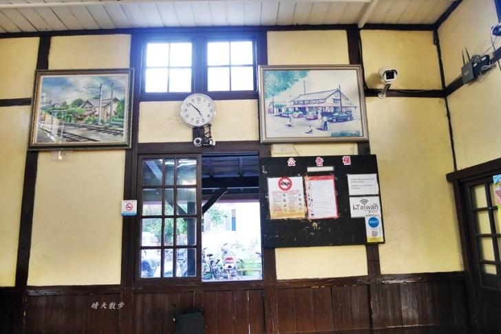 20190118171646 42 - 台中景點 追分車站~海線日式風情懷舊小車站 追分成功、追婚成功