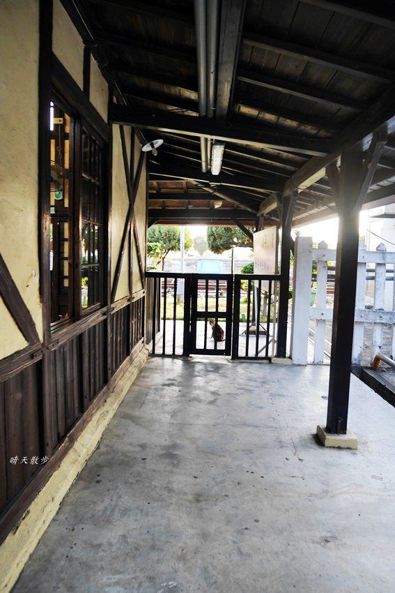 20190118171700 3 - 台中景點 追分車站~海線日式風情懷舊小車站 追分成功、追婚成功