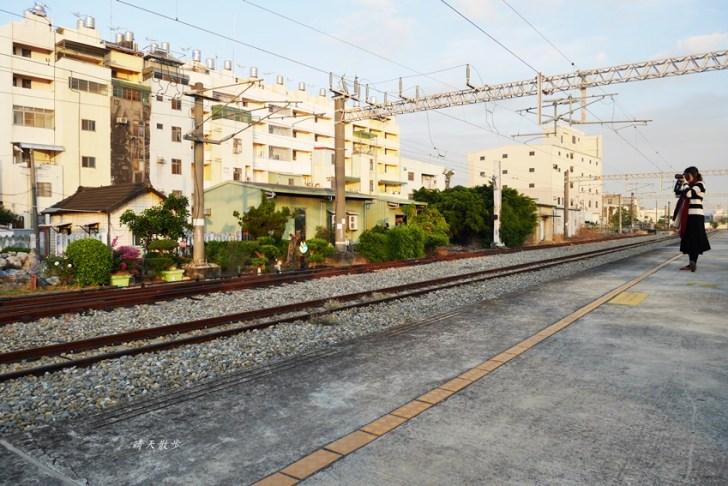 20190118171918 43 - 台中景點 追分車站~海線日式風情懷舊小車站 追分成功、追婚成功