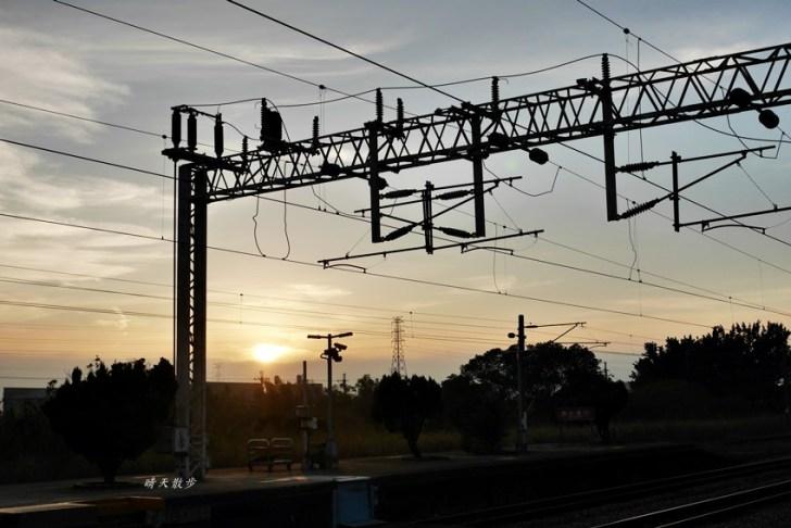 20190118171942 78 - 台中景點 追分車站~海線日式風情懷舊小車站 追分成功、追婚成功