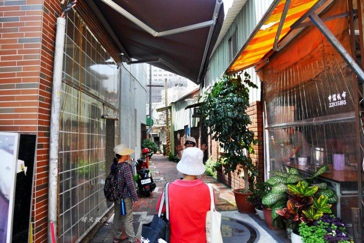 20190419150519 11 - 台中景點|柳川古道~第二市場附近 環保美化可愛社區