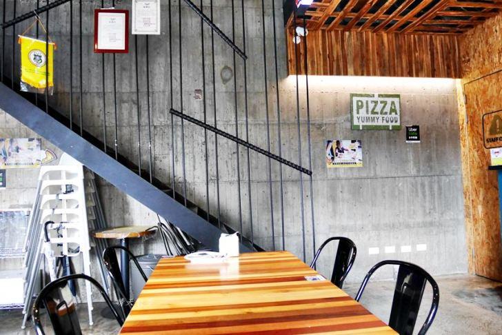 20190816161215 70 - 南區早午餐|老窩咖啡館 / 那間披薩~親子友善餐廳 有輕食、早午餐 也有披薩、義大利麵、炸物單點或吃到飽