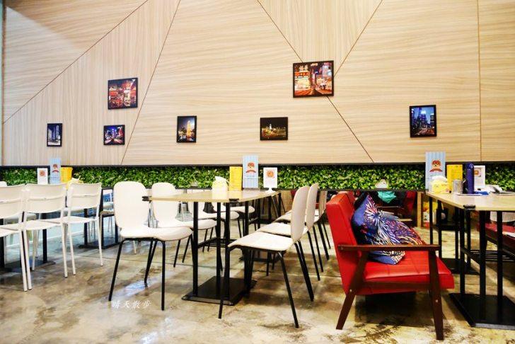 20190903143211 79 - 台中港式 妹仔記港式輕食~香港夫婦的港式家常餐館 寵物友善餐廳