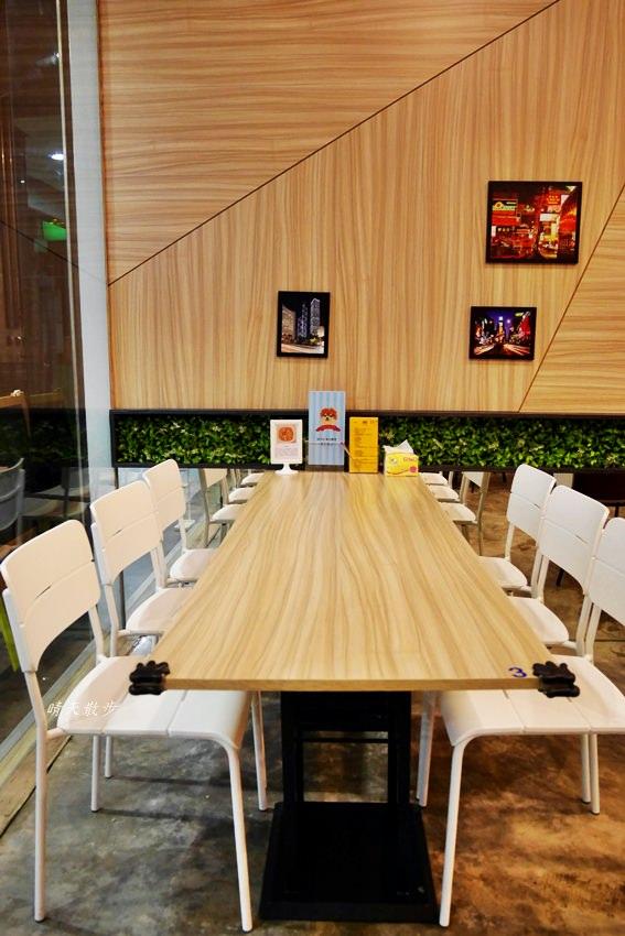 20190903143252 55 - 台中港式 妹仔記港式輕食~香港夫婦的港式家常餐館 寵物友善餐廳