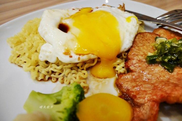 台中港式 妹仔記港式輕食~香港夫婦的港式家常餐館 寵物友善餐廳