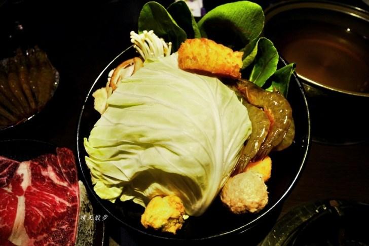 20190907172707 81 - 豐原火鍋 呷蝦米嚴選海鮮火鍋~不是吃到飽也能吃好飽 菜盤可換鮮蝦、蛤蜊或鮮魚