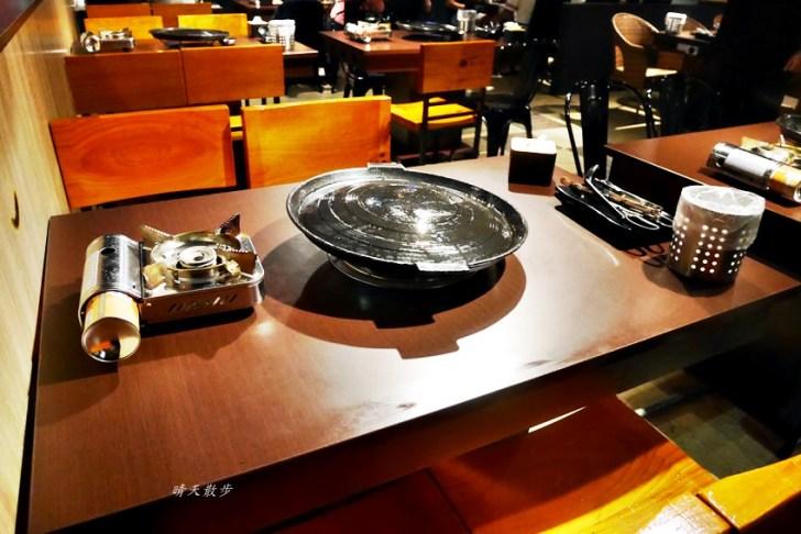 20190917115917 70 - 台中吃到飽 豬對有韓式烤肉吃到飽台中精武店~平價又豐富的韓式火烤兩吃 平日午餐吃到飽299元!