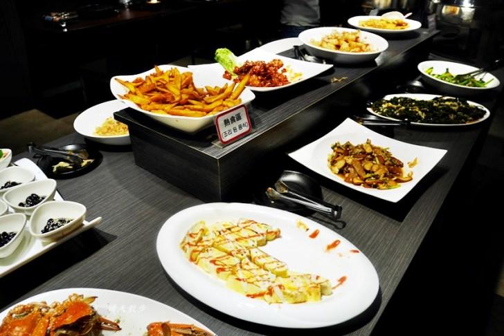 20190917115933 90 - 台中吃到飽 豬對有韓式烤肉吃到飽台中精武店~平價又豐富的韓式火烤兩吃 平日午餐吃到飽299元!