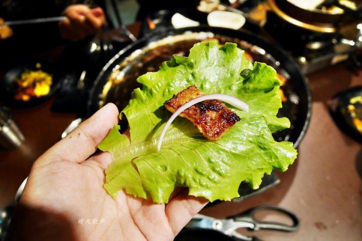 20190917120014 57 - 台中吃到飽 豬對有韓式烤肉吃到飽台中精武店~平價又豐富的韓式火烤兩吃 平日午餐吃到飽299元!