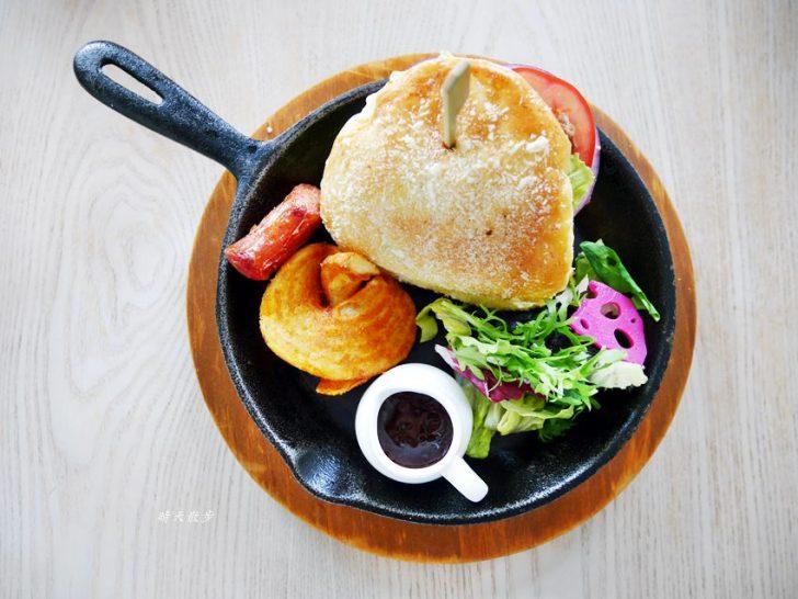 20190921203011 64 - 西區早午餐|采咖啡Dacai Café~優雅豐盛的精采168早午餐 國美館綠園道親子友善餐廳