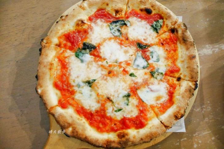 20190921213803 32 - 公益路美食|薄多義義式手工披薩~義式餐點美味 個人低消200元 特色餐廳好吸睛
