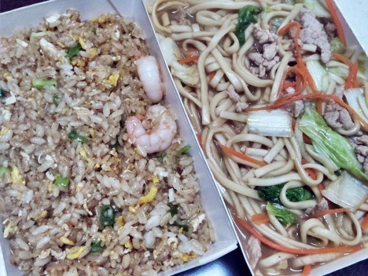 豐原小吃 永康燒酒雞~保康路現炒炒飯、炒麵 家常熱炒小吃店